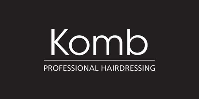Komb Professional Hairdressing
