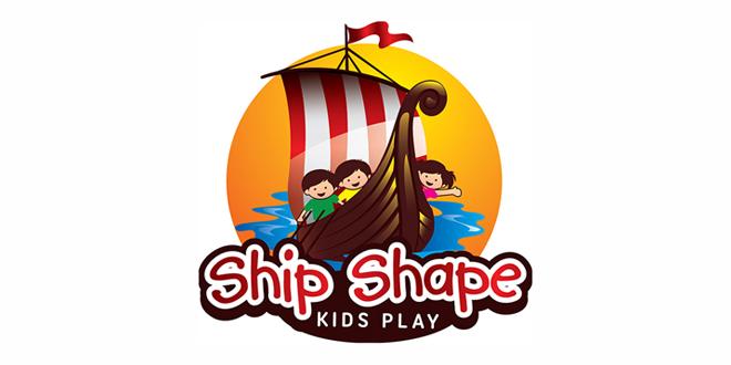 Ship Shape Kids Play