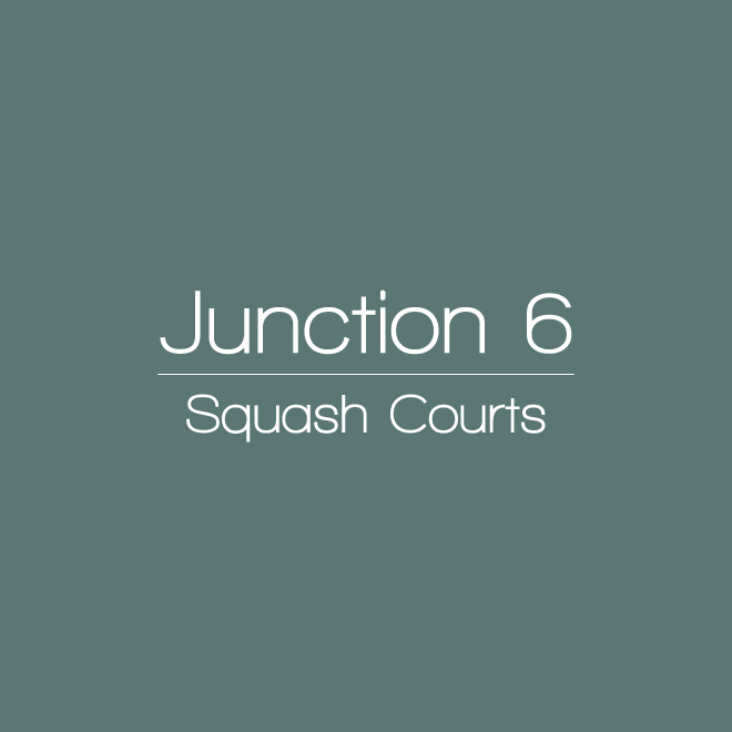 Junction 6 Squash Club