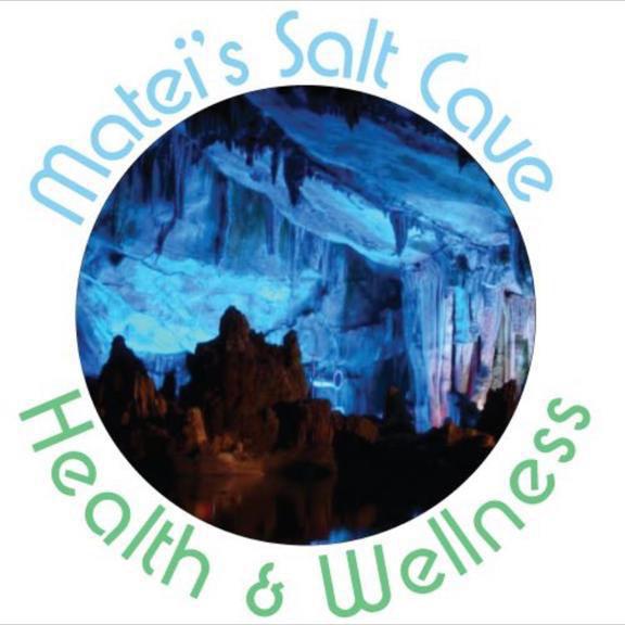 Matei's Salt Cave Dublin